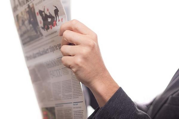 Onderwerpen voor een persbericht