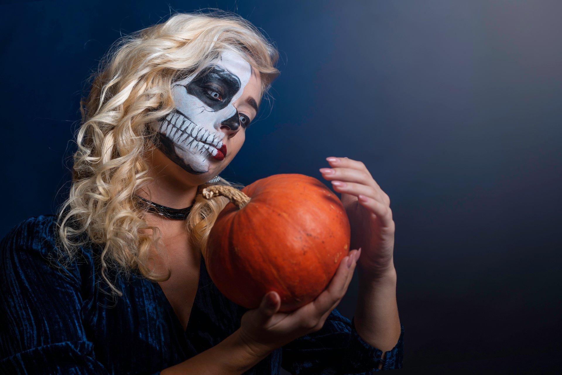 Halloween: Dood, waar is uw prikkel?
