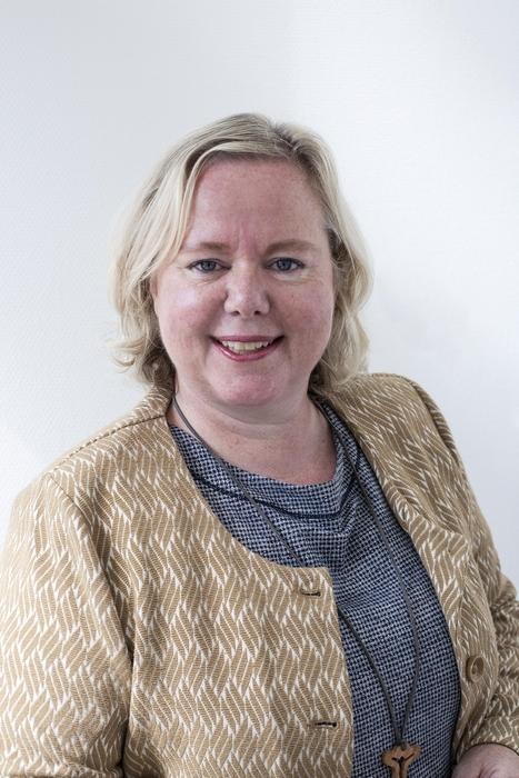 Ingeborg Janssen