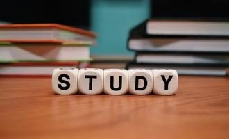 Studeren hoort bij leerling van Jezus